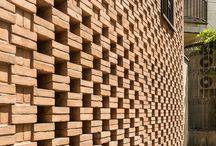 Inspiratie / Diverse internationale bouwwerken