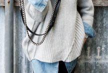 Herbst-Looks / Mode für Frauen im Herbst. Was ist Trend, wie trage ich es?