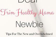 Trim Healthy Mama Tips