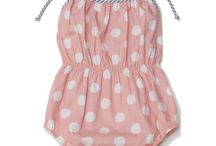Baby girl clothes / by Brandy Marsh