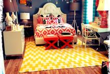 Bedroom / by Kelly Polson