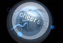 Cheers beach bar /  WELCOME too ZAKYNTHOS