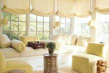 Sunrooms & Porches