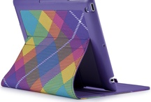 iPad 2 Cases / by Cases.com