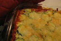 Meat Free Recipes / by Amanda 'Deuschle' Clayton