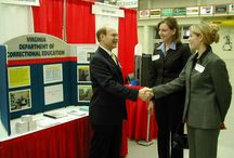 Career Fairs / Information on upcoming career fairs / by Career Services