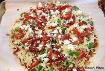 Healthy Food- Main Dish