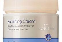 skin cream / And great day or night cream to bring out the youth in our skin