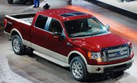 Used 2007 Ford F150 for Sale ($11,600) at Kodiak,  AK / Make:  Ford, Model:  F150, Year:  2007, Exterior Color: Black, Interior Color: Black, Doors: Four Door, Vehicle Condition: Excellent, Mileage:152,000 mi, Engine: 8 Cylinder, Fuel: Gasoline, Transmission: Automatic, Drivetrain: 2 wheel drive.   Contact:907-654-9435  Car Id (56138)