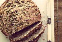 Recepten brood
