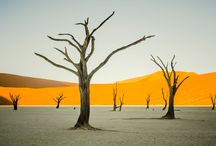 Places in Namibia / great places to see in Namibia