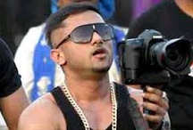Honey Singh Photos
