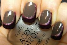 I Love my nails / by Kaitlyn Holloway