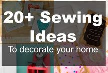 SEWING EASY PROJECTS