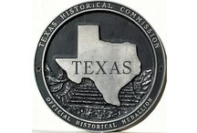 Historical Sites / Historical sites in Austin County.
