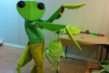 Halloween Costumes Creativity