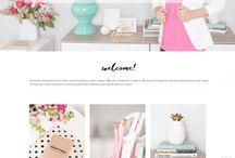 Site Design ideas