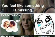 Originals+ Caroline