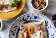 Food I must try / by Alexandra Joseph