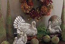 GOBBLE, GOBBLE, Y'all / by Kelly Baker