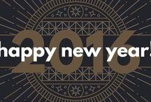 YW Instagram Gelukkig nieuwjaar! Graag tot ziens op de yogamat....