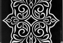 contouring pattern