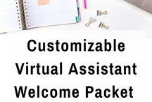 Virtual Assistant Biz