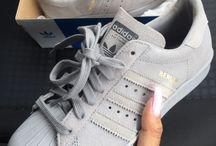 Adidas takkies