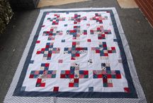 Quilters Classified on Facebook / by Suzee Newton