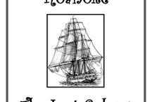 Jamestown Lap Book and Activities
