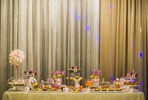 Candy Bar Minnie Mouse / Botez Maria Isabela - 7 Februarie 2015 - Hotel Marshal Garden