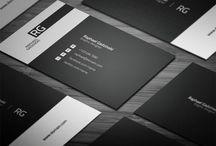 tarjetas /folletos