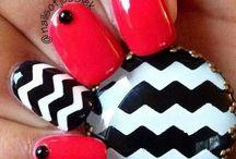 Nails / by Kristi Tompkins