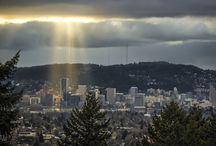 <3 Oregon / Reasons why I love Oregon.  / by Jennifer Streger