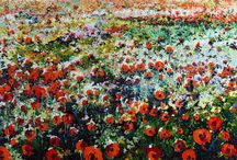 Peter Hackett NZ Artist