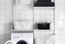 Laundry room - inspiration