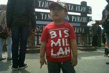 all 'bout Irfan Shaka Zain  / Bandung, 11 November 2012 || 3,6kg || 50cm