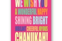 "Jewish:  Chanukah / Please see ""Jewish Home and Life"" board, too."