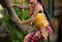 Cultural Dances of Indonesia