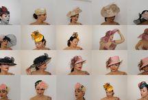 """Mya by Ana Franco / Si queréis descubrir nuevos talentos del diseño, os dejo mi nueva entrada: Mya by Ana Franco enhttp://www.laprincesarosa.com/entrad…/mya-by-ana-franco.html, """"feminidad y glamour en estado puro"""" #modaemergente #tendencia#marsala #creatividad #handmade #artesanal #tocados #sombreros#pamelas #manufacturado #bloggertime #blogger #bloggermoment#laprincesarosa #mya #exclusividad #feminidad #vintage"""