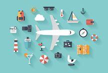 #ViajesEnLaEraDigital / Vivimos dominados por la tecnología y los viajes no son la excepción, hay múltiples opciones, para planear y contratar un viaje, siendo la mejor manera de viajar y seguir en línea.