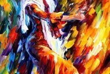 Malířské Umění