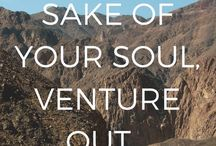 African Adventure Quotes