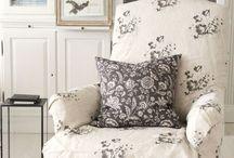 Beautiful rooms / Inspiration