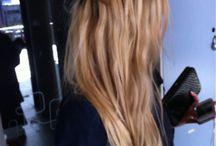 Hair / by Mickey Wrigley