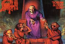 Extreme Metal of the 1980s