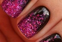 Nails / by Sonia Moreno