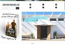 Bondi Harvest WordPress Website / WordPress website designed for Bondi Harvest by KORE