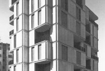 Architects / Angelo Mangiarotti
