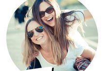Deinem besten Freund / Ein My Social Diary von der Pinwand Deines besten Freundes
